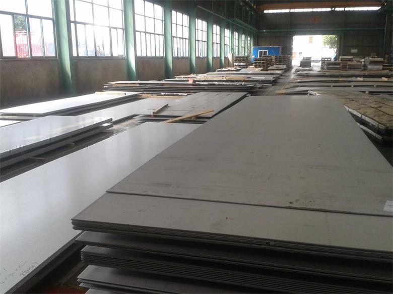 橋東310S不銹鋼板卷板出廠價格表新聞(總代理)