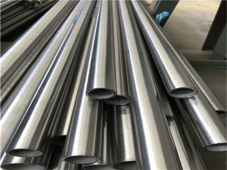 上饶304不锈钢管近期价格