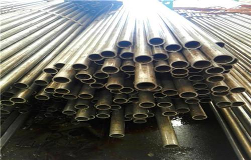 麗江30crmo厚壁冷拔無縫鋼管追求質量