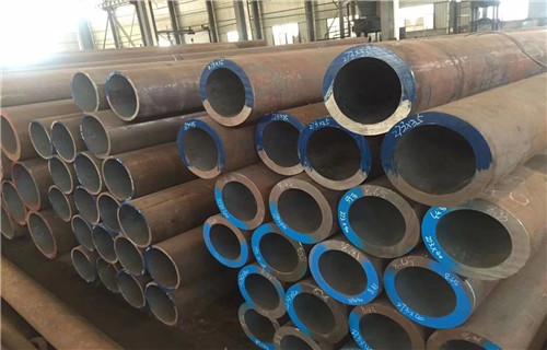 上饶40cr厚壁精轧钢管专业生产