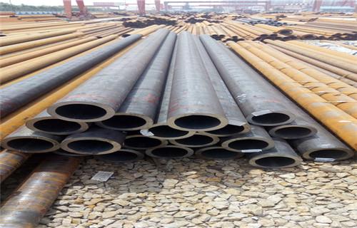 通化16mn/Q345B薄壁精軋鋼管大品牌更專業