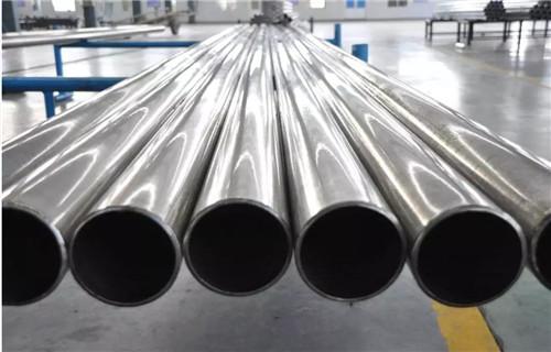 上饶16mn/Q345B小口径精轧管追求质量