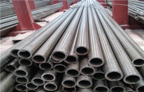 濰坊16mn/Q345B精拔鋼管大品牌更專業