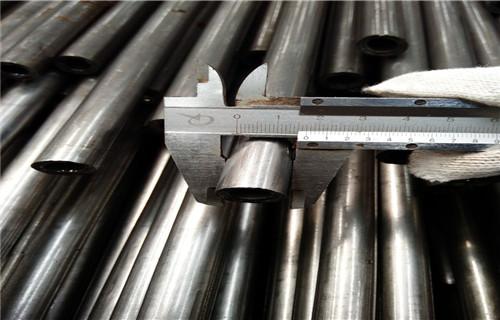 資陽20crmo冷拔精密鋼管多少錢一噸