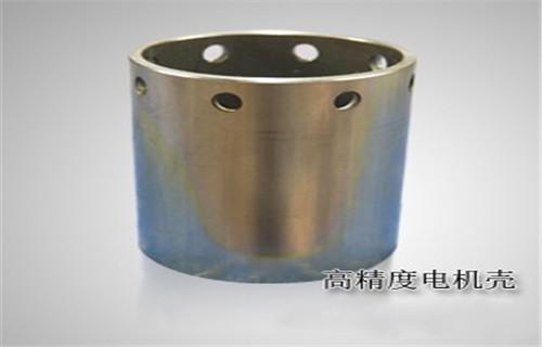 黃南16mn/Q345B冷軋鋼管廠家直銷
