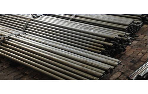 西寧16mn/Q345B冷軋精密鋼管零售