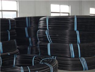 延安市聚乙烯pe給水管100廠家地址