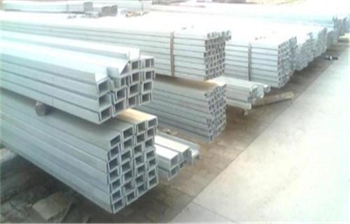 乐山高频焊接H型钢供货商送货上门
