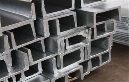 湖州高频焊接H型钢今日价格行情
