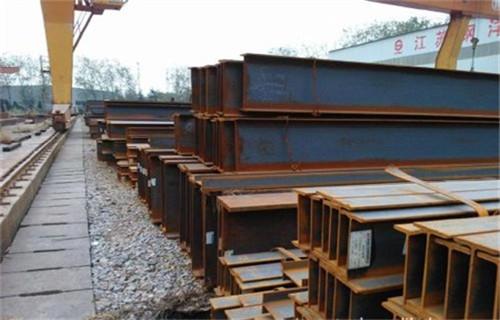 长沙高频焊接H型钢钢结构专用