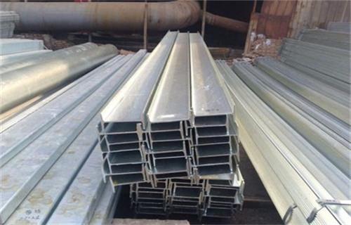 漳州高频焊接H型钢厂家报价