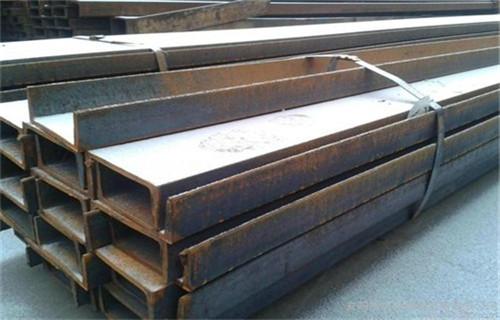 湘潭高频焊接H型钢钢结构专用