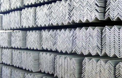 芜湖Q235B角钢专业生产供应商