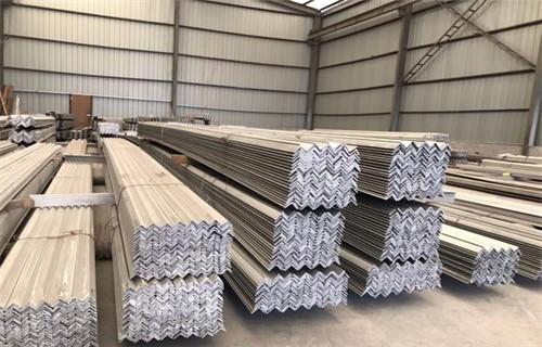 德宏Q420B角钢市场价格低