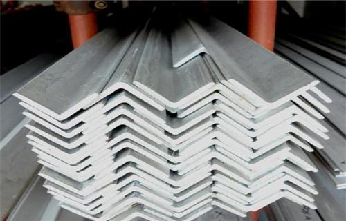 临沂Q345B镀锌角钢专业厂家定制