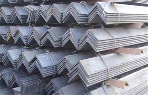 衢州Q420B角钢生产商优质材质