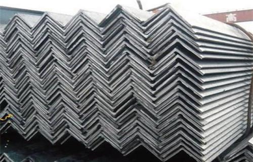 河源Q345B镀锌角钢产品可靠
