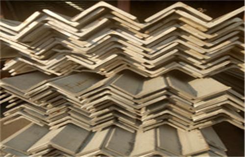 德州Q345B镀锌角钢哪里有质量优