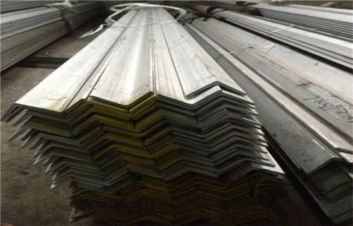 湖北Q345B镀锌角钢专业厂家定制