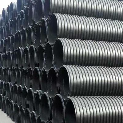 長治HDPE鋼帶增強螺旋波紋管(歡迎咨詢)玻璃鋼夾砂管