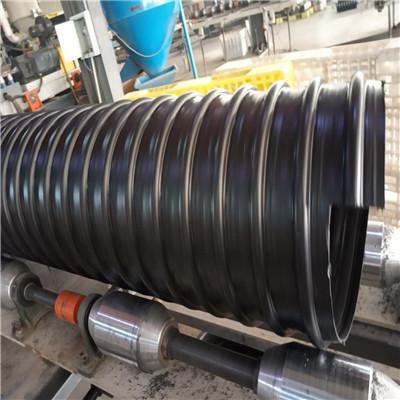 海西:鋼帶增強波紋管區別是什么