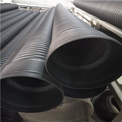 烏蘭察布:市政排污管和鋼帶管的區別