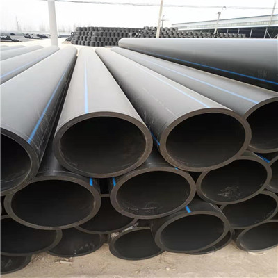 玉林:鋼帶增強聚乙烯波紋管新價格