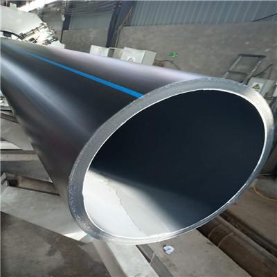 今日資訊:濟南hdpe給水管和鋼帶管的區別