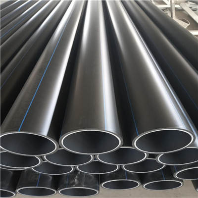 歡迎選購:通化PE給水管和鋼帶管的區別