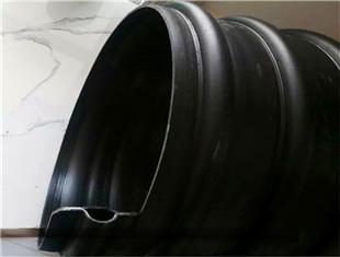 葫芦岛HDPE钢带波纹管下单有惊喜