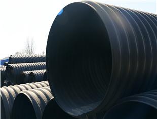 泰州HDPE钢带波纹管下单有惊喜