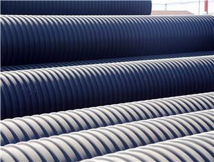 扬州钢带增强螺旋波纹管下单有惊喜