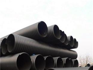 扬州钢带增强螺旋波纹管厂家直销