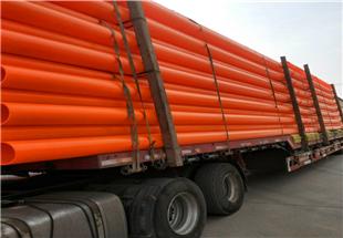 扬州电力护套保护管规格