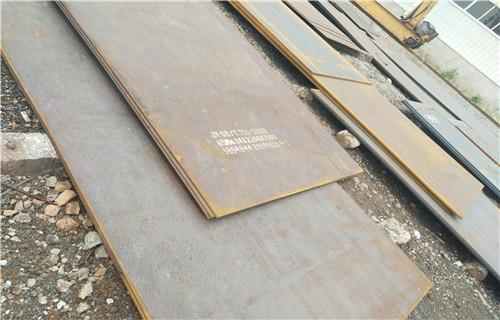 扬州Q355NHD耐候钢板代理货运