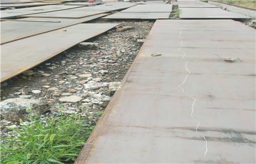 扬州Q345NQR2耐候钢板批发零售