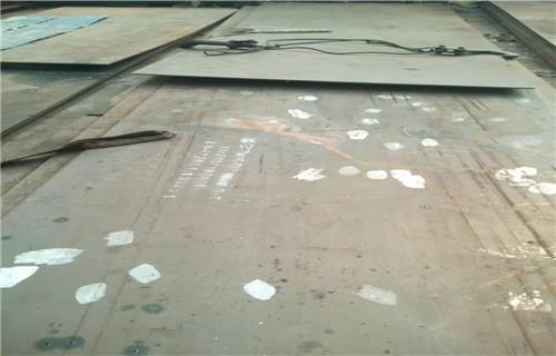 扬州NM350耐磨板厂家认证