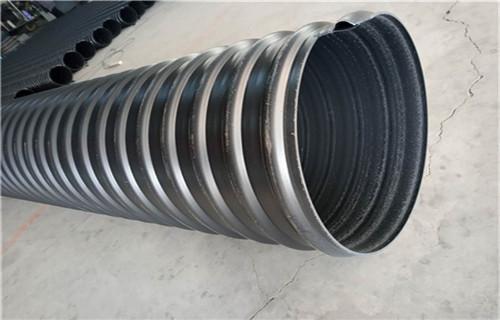 丽江推荐:钢带波纹管厂家直销-无差价-低价格