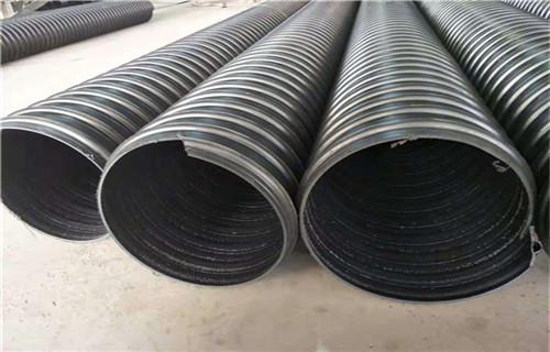芜湖大口径钢带波纹管实力+质量无忧