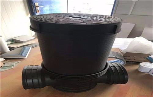 滁州市政:塑料檢查井