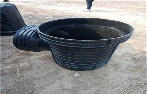 欽州雨水塑料檢查井專業生產  規格齊全