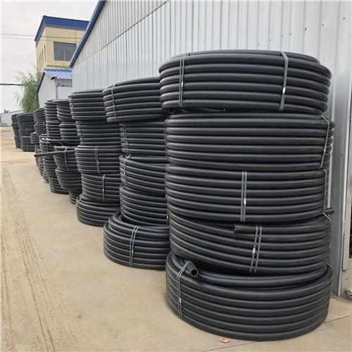 黄石大口径PE给水管厂家