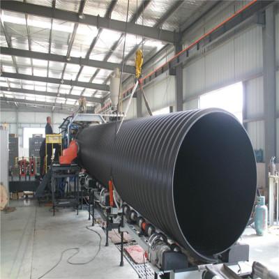 韶關鋼帶增強聚乙烯波紋管促銷價格